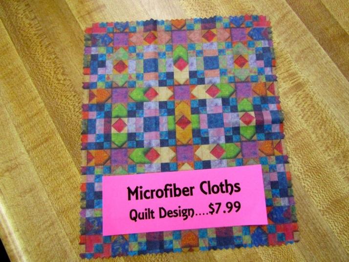 microfibercloth