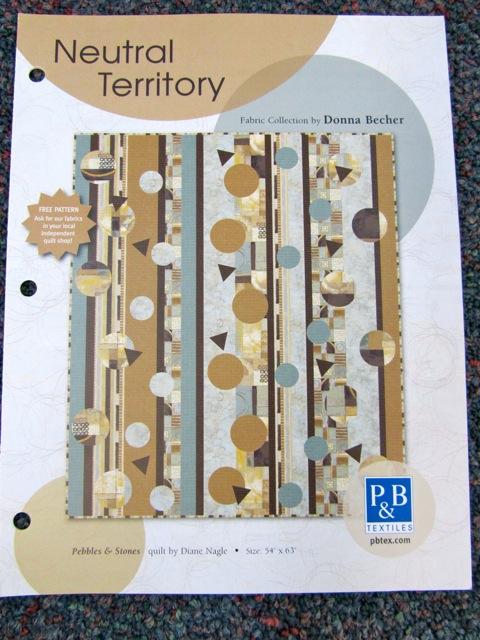 neutral territory sheet