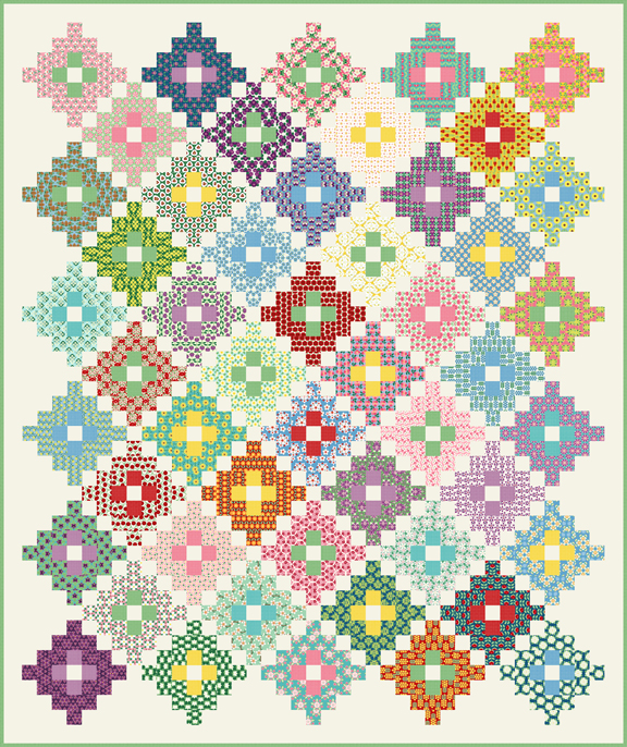 DecoStateQuiltFifty